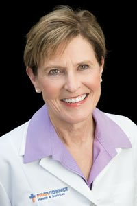 Deborah A. Burton, PhD, RN, CNAA - Vice President, Chief Nursing Officer